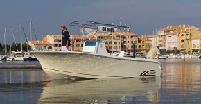 Uniquest 600 Sport Fishing